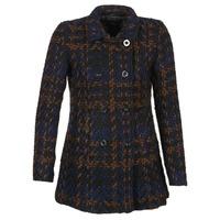 Ruhák Női Kabátok Desigual GERDA Sokszínű