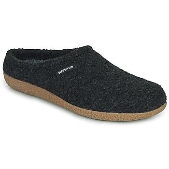Cipők Mamuszok Giesswein VEITSCH Antracit