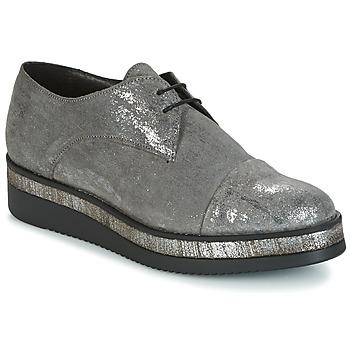 Cipők Női Oxford cipők Sweet Lemon SABA Szürke