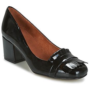 Cipők Női Félcipők Betty London HATOUMA Fekete