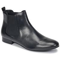Cipők Női Csizmák Betty London HYBA Fekete