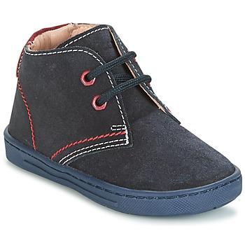 Cipők Fiú Csizmák Chicco COBIN Tengerész