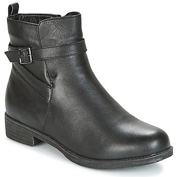 Cipők Női Csizmák Wildflower MADRIEL Fekete