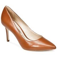 Cipők Női Félcipők Buffalo SEMI CROMO Konyak
