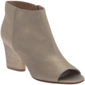 Cipők Női Szandálok / Saruk Maison Margiela S38WP0382 SY0085 Champagne