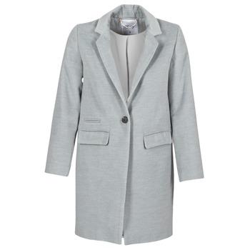 Ruhák Női Kabátok Betty London HODISSE Szürke