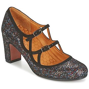 Cipők Női Félcipők Chie Mihara JAMBA Fekete