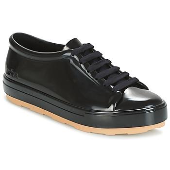 Cipők Női Rövid szárú edzőcipők Melissa BE AD. Fekete