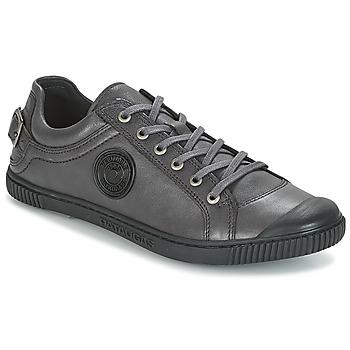 Cipők Női Rövid szárú edzőcipők Pataugas BOHEM Szürke