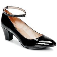 Cipők Női Félcipők So Size HOLO Fekete
