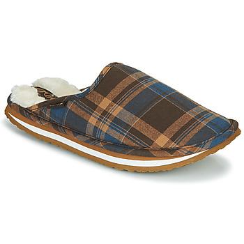 Cipők Férfi Mamuszok Cool shoe HOME Piros / Fekete