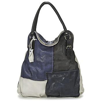 Bags Női Kézitáskák Airstep / A.S.98 LOUZI Kék / Fekete