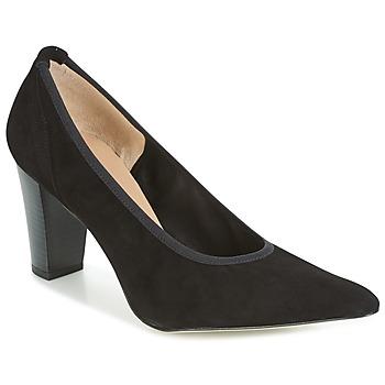 Shoes Női Félcipők Perlato GARDEL Fekete