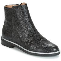 Cipők Női Csizmák Fericelli HOLGANE Fekete
