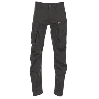 material Férfi Oldalzsebes nadrágok G-Star Raw ROVIC ZIP 3D TAPERED Holló