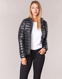 Ruhák Női Steppelt kabátok adidas Performance VARILITE Fekete