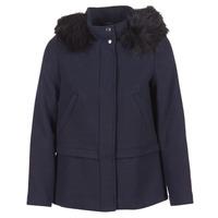Ruhák Női Kabátok Esprit CARDA Tengerész