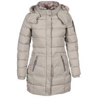 Ruhák Női Steppelt kabátok Esprit ARDA Tópszínű