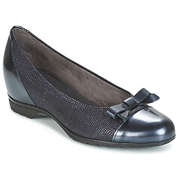 Cipők Női Balerina cipők / babák Pitillos 3614 Tengerész