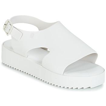 Cipők Női Szandálok / Saruk Melissa HOTNESS Fehér
