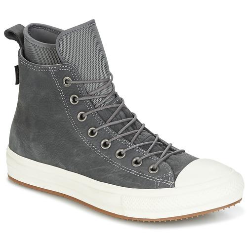 Cipők Férfi Magas szárú edzőcipők Converse CHUCK TAYLOR WP BOOT NUBUCK HI  MASON EGRET  36391a4a0d