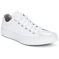 Cipők Női Rövid szárú edzőcipők Converse CHUCK TAYLOR ALL STAR Fehér / Gyöngyházszínű