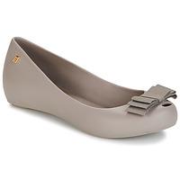 Cipők Női Balerina cipők / babák Melissa MELISSA Szürke