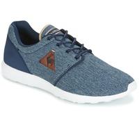 Cipők Férfi Rövid szárú edzőcipők Le Coq Sportif DYNACOMF 2 TONES Kék