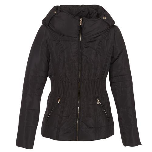 Ruhák Női Steppelt kabátok Morgan GSPEKO Fekete
