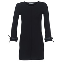 Ruhák Női Rövid ruhák Morgan RPAULI Fekete