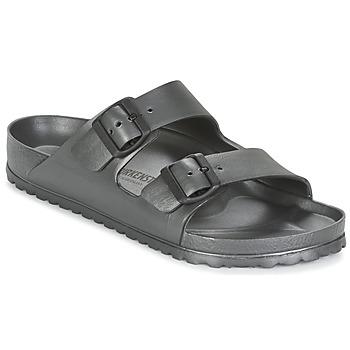 Cipők Papucsok Birkenstock ARIZONA Szürke