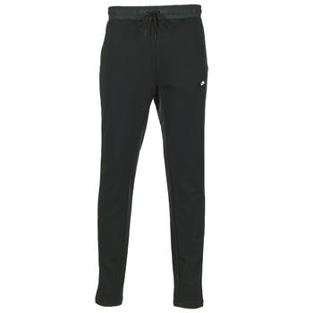 Ruhák Férfi Futónadrágok / Melegítők Nike MODERN PANT Fekete