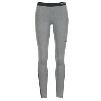 Ruhák Női Legging-ek Nike NIKE PRO TIGHT Szürke / Fekete