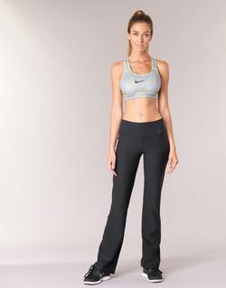 Ruhák Női Futónadrágok / Melegítők Nike POWER LEGEND PANT Fekete  / Szürke