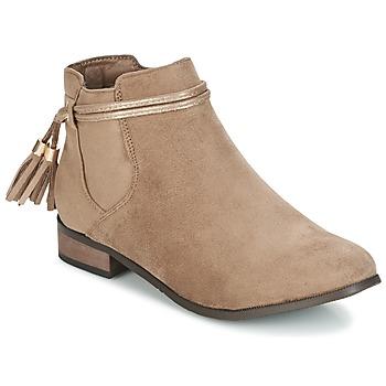 Cipők Női Csizmák Moony Mood GATHA Tópszínű