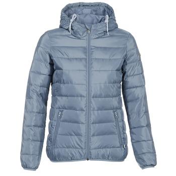 Ruhák Női Steppelt kabátok Roxy FOREVER FREELY Kék
