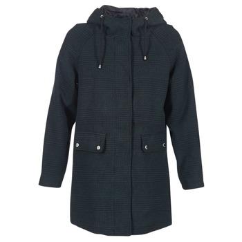 Ruhák Női Kabátok Noisy May TOWN Fekete