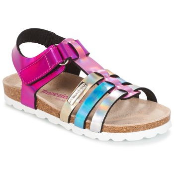 Shoes Lány Szandálok / Saruk Les Tropéziennes par M Belarbi POLINA Rózsaszín / Sokszínű
