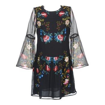 Ruhák Női Rövid ruhák Derhy DANEMARK Fekete