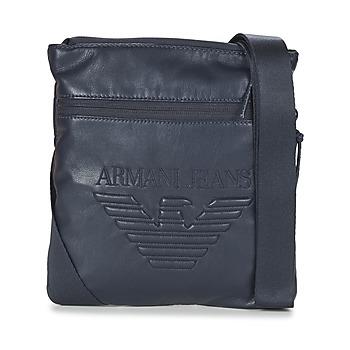 Bags Férfi Kistáskák Armani jeans GIBOU Tengerész
