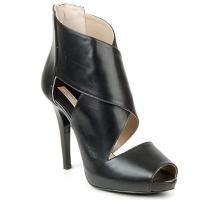 Cipők Női Szandálok / Saruk Michael Kors NEW SWEET Fekete