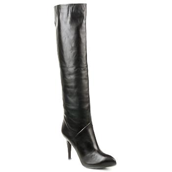 Cipők Női Városi csizmák Michael Kors TENDER Fekete