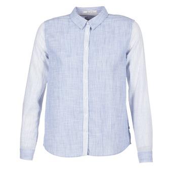material Női Ingek / Blúzok Pepe jeans CRIS Kék