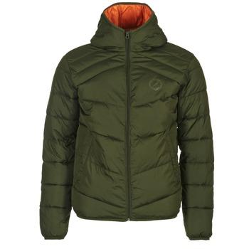 Ruhák Férfi Steppelt kabátok Jack & Jones LANDING ORIGINALS Keki