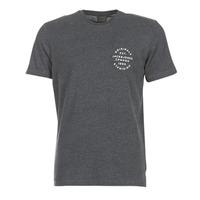 Ruhák Férfi Rövid ujjú pólók Jack & Jones ORGANIC ORIGINALS Szürke