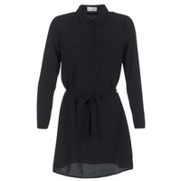 Ruhák Női Rövid ruhák Casual Attitude HONIRE Fekete