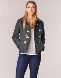 Ruhák Női Kabátok Armor Lux MARTIC Szürke