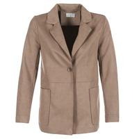 material Női Kabátok Casual Attitude HAUPE Tópszínű