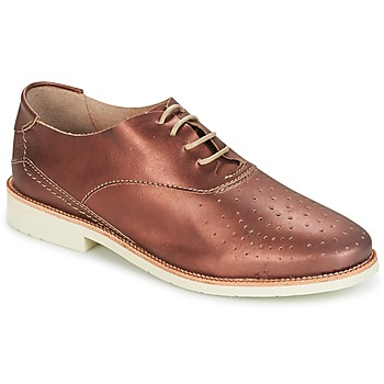 Shoes Női Oxford cipők TBS FAWCETT Bronz