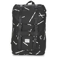 Bags Hátitáskák Herschel LITTLE AMERICA Fekete
